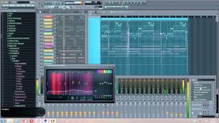 невиDимка & Eiffel 65   Move Your Body remake by невиDимка проект FL Studio