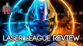 Laser League Review (Xbox One) - Hey Poor Player