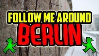 Follow Me Around Berlin | Get Germanized Vlogs | Episode 41