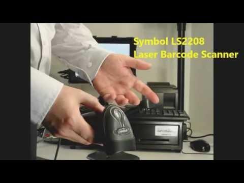 symbol tech barcode scanner driver