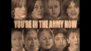 Статус Кво. Теперь ты в армии.