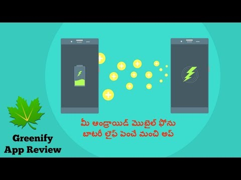 Greenify App Review || Best Battery Saver App For Android (No Root)