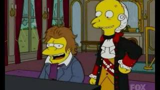 Nelson as Beethoven - Ha-Ha-Ha-Haaaa