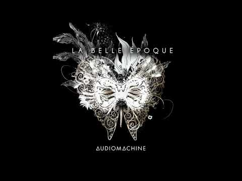 Audiomachine - A Trick of the Mind