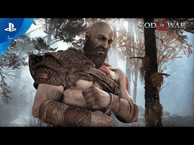God Of War Conquista A Los Gamers Y La Crítica Especializada