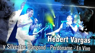 Hebert Vargas y Silvestre Dangond - Perdóname [Audio en vivo]