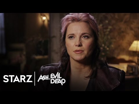 Ash vs Evil Dead | Women Who Kick Ash | STARZ