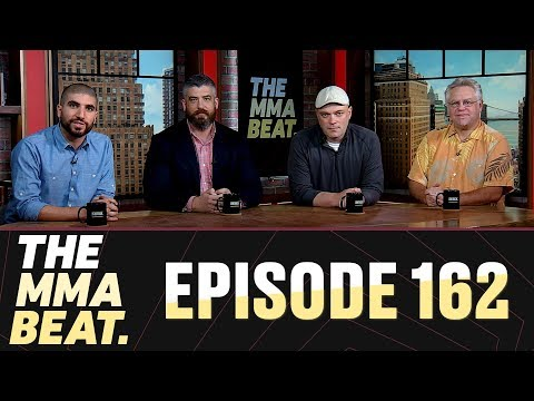The MMA Beat Live - September 14, 2017