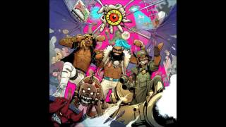 Flatbush Zombies - 3001: A Laced Odyssey (Full Album)
