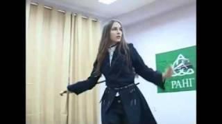 Cossack sword art - Shashka (Adyghe: (Сашьхъуэ),Russian: (Шашка))