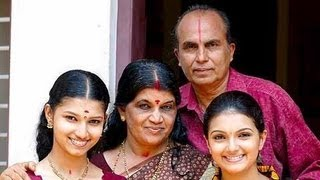 Actress saranya mohan with her family and friends ,Unseen private video