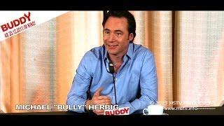 Buddy   Bully macht Buddy   Pressekonferenz München