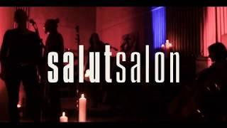 Salut Salon & Samy Deluxe - Wie tief kann man lieben? (Offizielles Musikvideo)