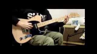 James Tyler Classic '53 Fender Blues Deluxe.