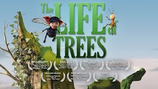 The Life of Trees - Flat - English - Trailer