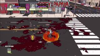 Ugly Americans Apocalypsegeddon Quick Play HD (GigaBoots.com)