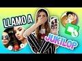 ¡LLAMO a JUKILOP! 😱 KIMBERLY LOAIZA y JUAN DE DIOS PANTOJA!! || Bianki Place ♡