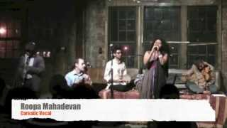 Drive East - A Journey through Indian Music and Dance in NYC 2013