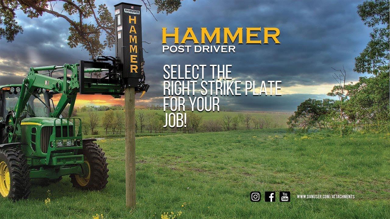 Beaver Valley Supply Company - Danuser