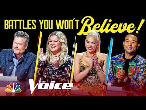 'The Voice' spoilers: First 8 battle pairings for Season 17 will include Katie Kadan, Shane Q, Khalea Lynee