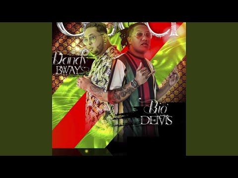 La Chica Guchi (feat. Dandy Bway) (Sin Placas)