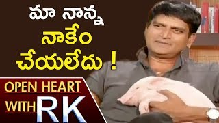 Director Ravi Babu On His Early Days Of Career ...