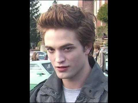 Edward Cullen Hair