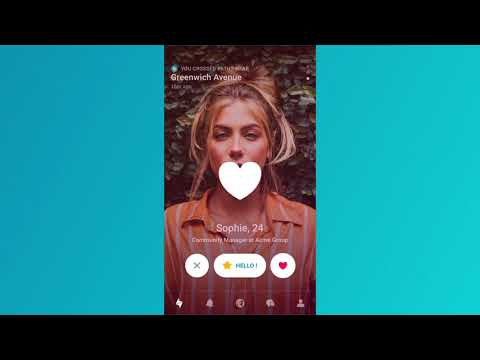 Dating apps voor de iPhone in India