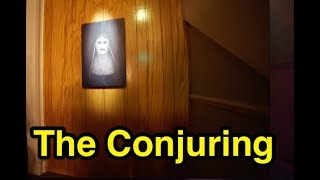 "[NEW] ""The Conjuring Universe"" - Horror Made Here 2018"