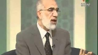 صفوة الصّفـوة الشيخ عمر عبد الكافي يوسف عليه السلام