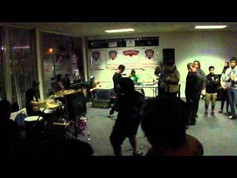FOCUSEDxMINDS at the Racine YMCA - 1/6/12