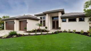 Gorgeous New Construction Homes Staring At $214,900 in Cape Coral & Ft Myers Florida
