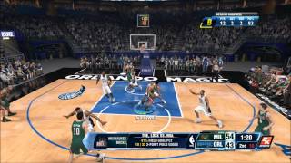 A CHANGED MAN - NBA 2K14 (PS4) - Octavio Chadwell - My Career