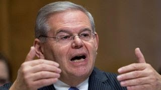 Menendez bribery trial could impact Senate balance of power