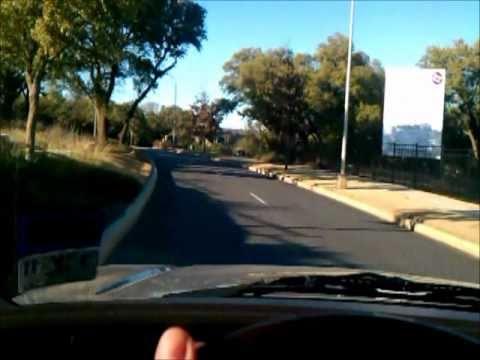 TPC Parkway & JW Marriott Resort Video Tour (San Antonio, TX)