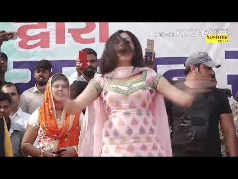 O Peer Ji O Peer ji Sapna dance new Haryanvi