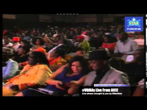 VGMAs 14 Live Stream by Star Beer