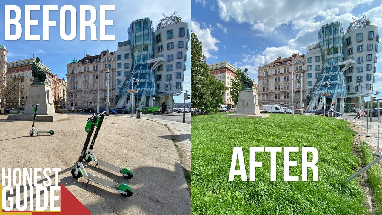 OVERTOURISM DESTROYED SQUARE IN PRAGUE - WE FIXED IT (Honest Guide)