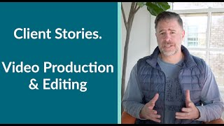 (Video Production) Client Testimonial