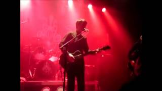 Amplifier - Forever and More (live at Oberhausen 25/11/12)