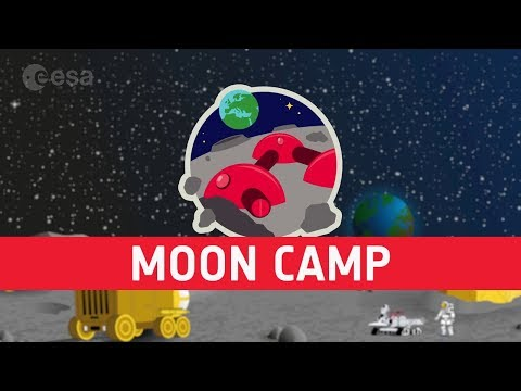 Join the Moon Camp Challenge!