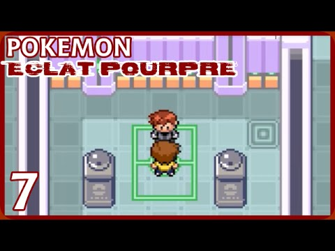 Complete pokemon solution eclat pourpre Pokemon Eclat