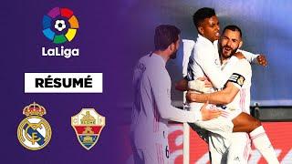 🇪🇸 Résumé - Liga : Superstar, Benzema garde le Real Madrid dans le coup