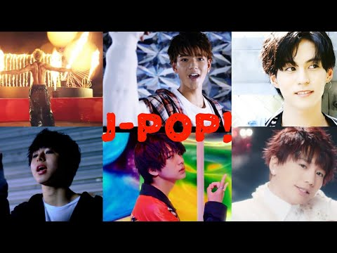 New gen j-pop boy bands that will blow you away!