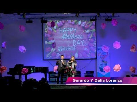 Conferencia Para ti Mama Radio Esperanza 2017