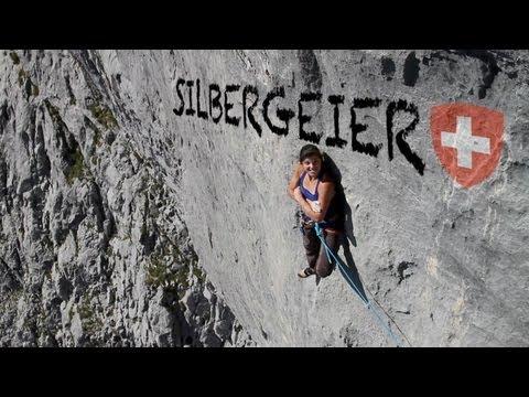 Silbergeier - Nina Caprez & Cedric Lachat