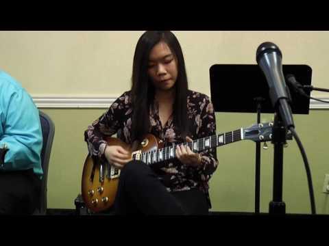 Jennifer P. - Wichita Music Academy Summer 2017 Student Showcase