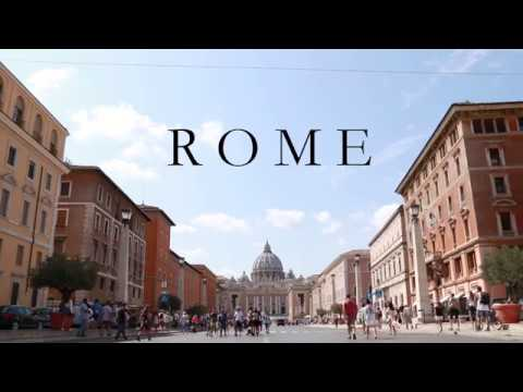 Anglo-Saxons in Rome