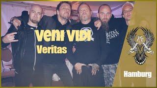 Veritas Maximus - Veni Vidi Veritas    Hamburg 21.12.2014   +HD