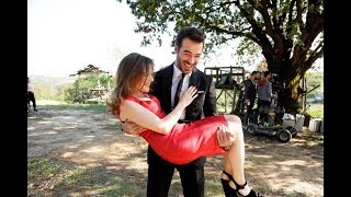 Что не сделает влюбленный 6 Серия, турецкий сериал, дата выхода!